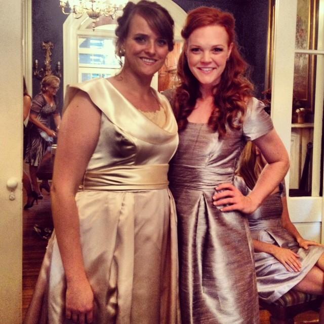 best friend got married | october 2012.
