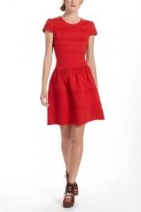 Anthropologie Ponte Dress | $148
