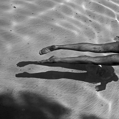 just swim