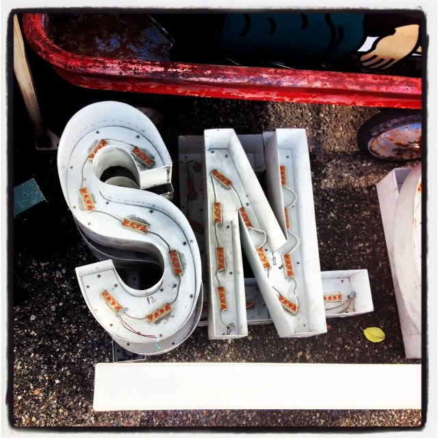 SN letters