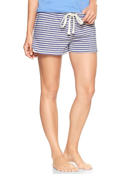 gap nautical shorts