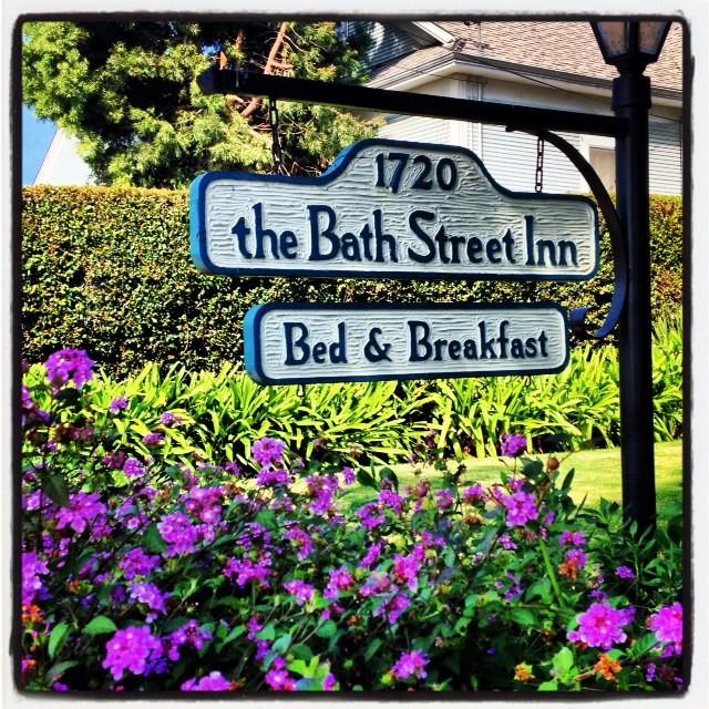 bath street inn.