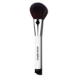sonia kashuk blush brush