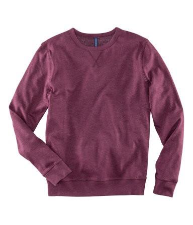pull-over sweatshirt | $12.95.