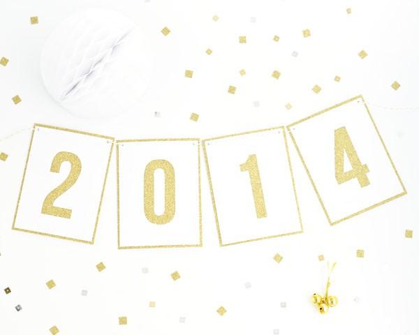 2014 garland