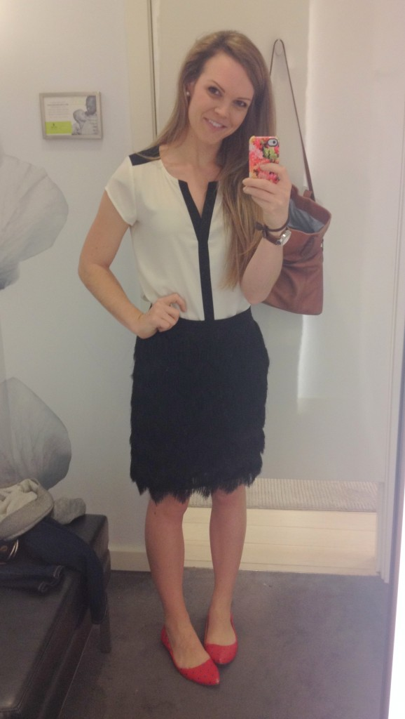 AT outfit