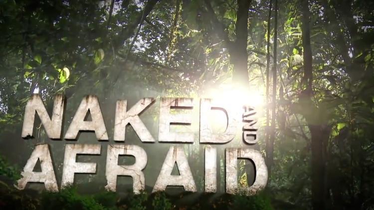 naked & afraid