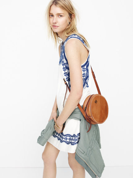 Embroidered Stitchtake Dress_styled