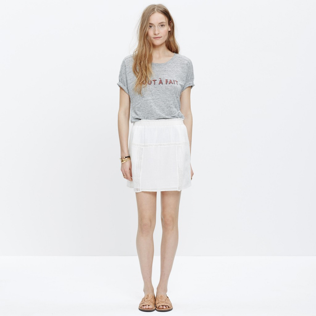High Summer Skirt