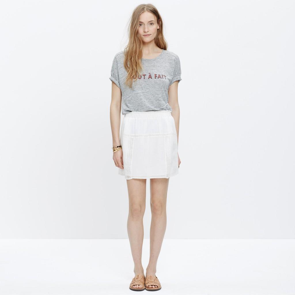 High Summer Skirt