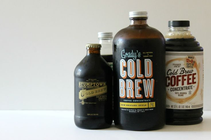 cold brew group