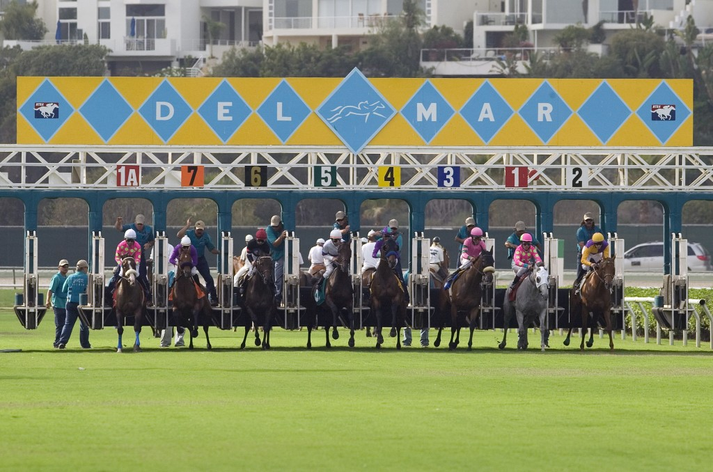 del mar races2015