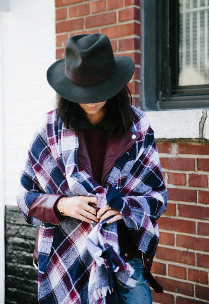 madewell fall fashion