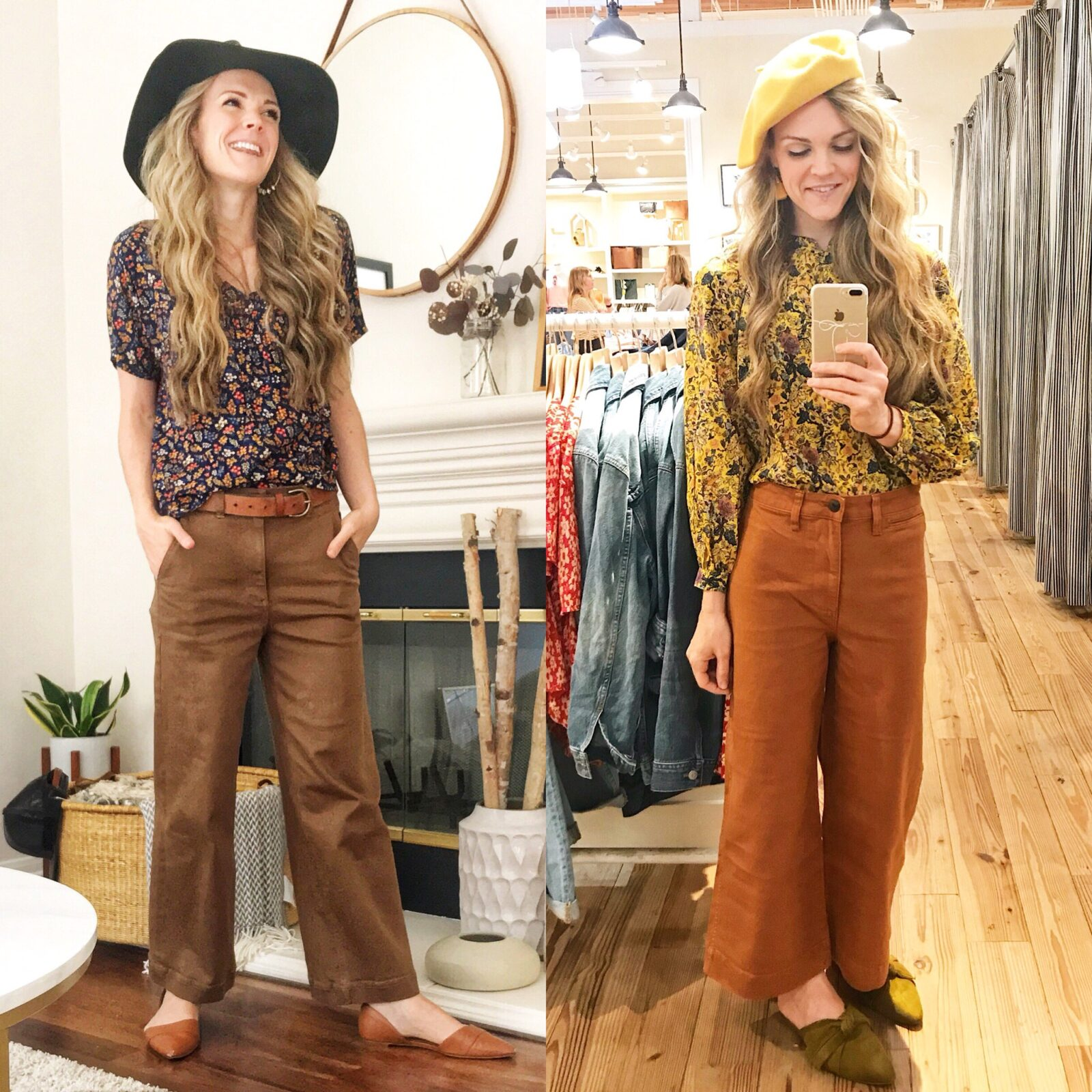8e5c6dd34dd32 ... madewell now offers tall sizes in many of their pant styles -including  their wide-leg cropped pant. if you re over 5′ 9″